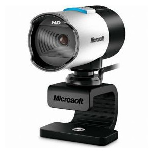 LifeCam Studio for Business Win USB Port 50/60 Hz ( 5WH-00003 )