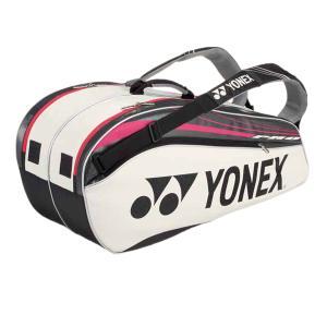 6be70ff9db EC-JOY】 ヨネックス ( YONEX ) BAG1202R ラケットバッグ6 ( リュック