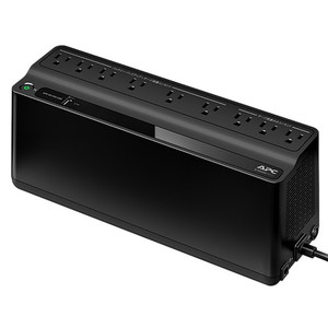 APC ES 550 9 Outlet 550VA 1 USB 100V(BE550M1-JP)